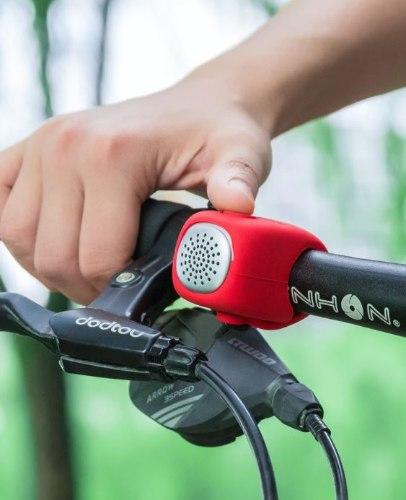 צופר אופניים אוניברסלי