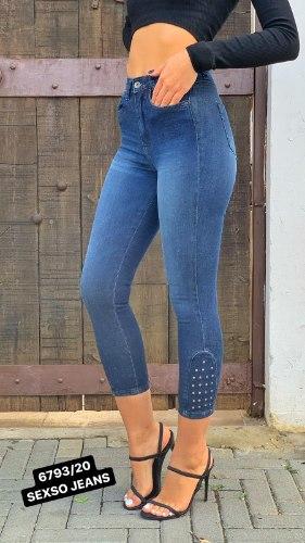 ג'ינס 679320 SEXSO
