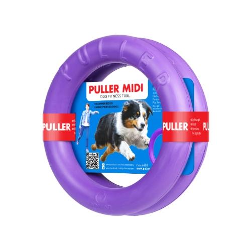 פולר מידי - PULLER MIDI