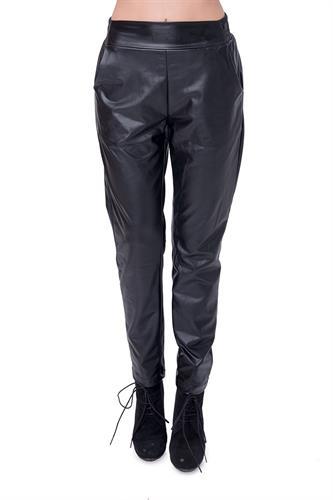 מכנס אנה שחור