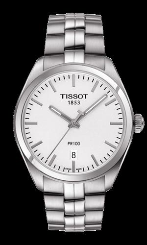 שעון יד אנלוגי TISSOT  T101.410.11.031.00