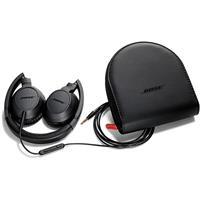 אוזניות חוטיות Bose SoundTrue On-Ear, איכות קול ונוחות שימוש