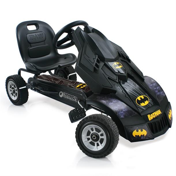 מכונית פדלים דגם באטמן (באטמובייל)