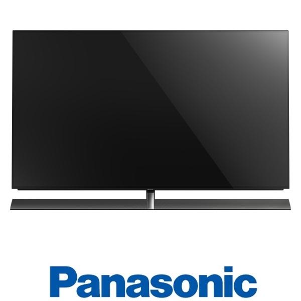 Panasonic טלוויזיה SMART TV , 4K PRO ULTRA HD דגם OLED TH-77EZ1000L