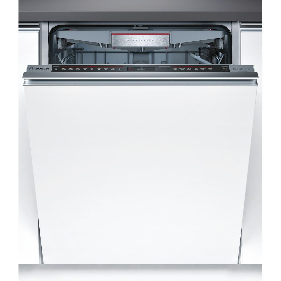 מדיח כלים רחב Bosch SMV53M80EU בוש
