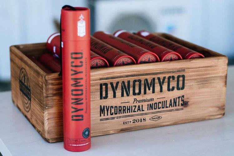 מיקוריזה 200 גרם Mycorrhiza DYNOMYCO