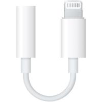 מתאם Apple מקורי Lightning to Headphone Adapter