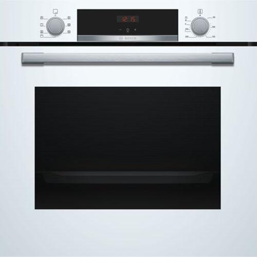 תנור בנוי Bosch HBA533BW0 בוש