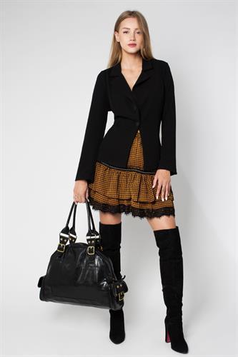 חצאית פפיטה וולן