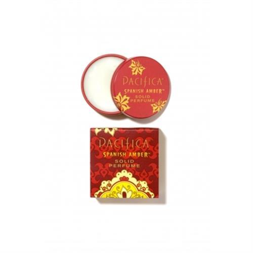 בושם טבעי - בריח ענבר ספרדי