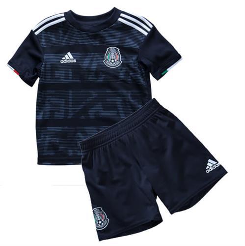 חליפת ילדים מקסיקו בית 2019