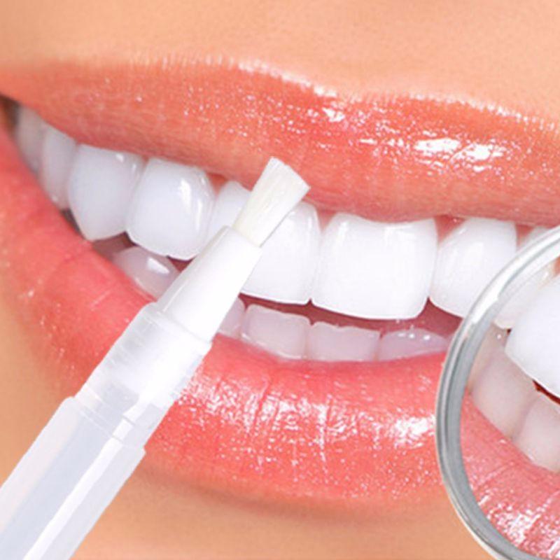 עט מלבין שיניים