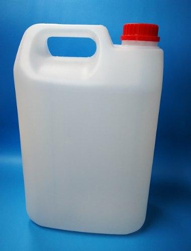 בקבוק פלסטיק 5 ליטר + פקק