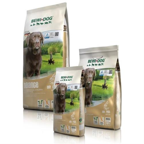 """בווידוג באלאנס קרוק 12.5 ק""""ג מזון יבש לכלבים"""