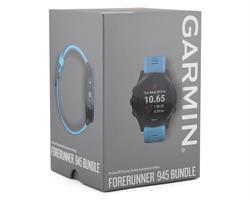 שעון דופק Garmin Forerunner 945 Tri Bundle