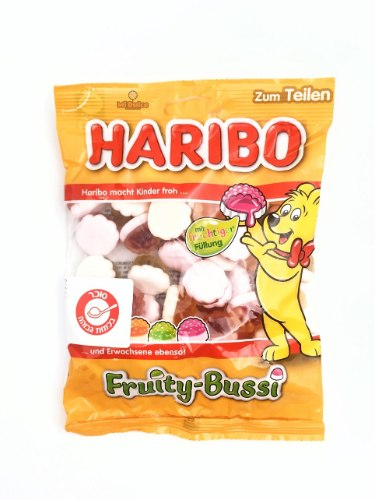 Haribo Fruity Bussi