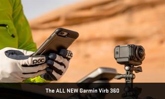 Garmin Virb 360