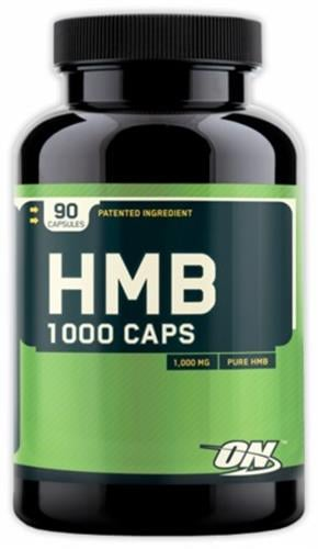 HMB אופטימום 90 כדורים של 1000 מג