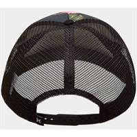 Hurley One and Only Small Box Trucker Hat - ANTHRACITE