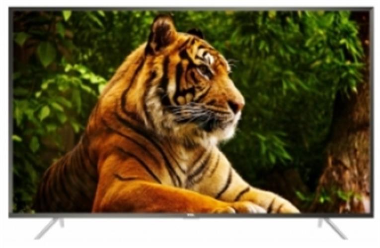 טלוויזיה TCL L55P2US UHD 4K 55 אינטש