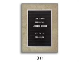 תמונת השראה מעוצבת לתינוקות, לסלון, חדר שינה, מטבח, ילדים - תמונת השראה דגם 311