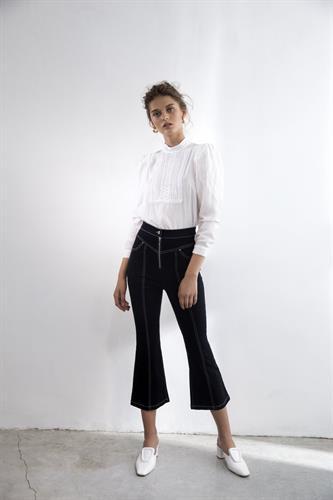 חולצת לואיס / SABINA