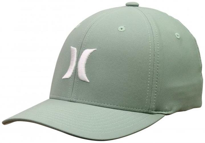 Hurley Dri-Fit One and Only Hat - SILVER PINE