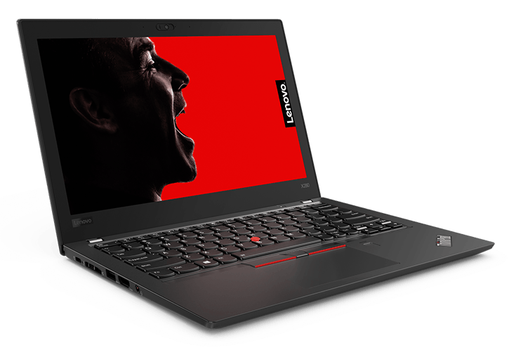 ThinkPad X280 i5-8250 16GB /512