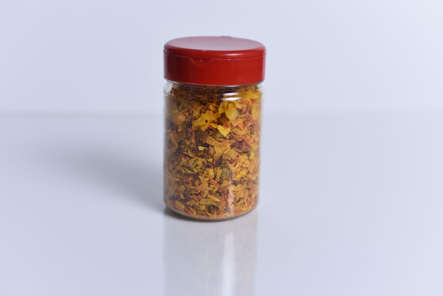 תוספת לאורז- עיראקי צהוב