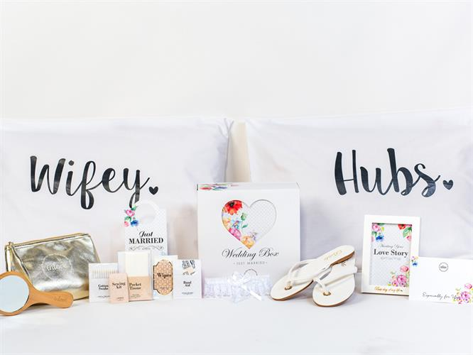 Pillow cases   ציפיות לזוג