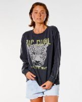 RIP CURL WILD THINGS FLEECE