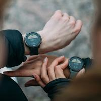 שעון דופק Suunto 3 Slate Grey