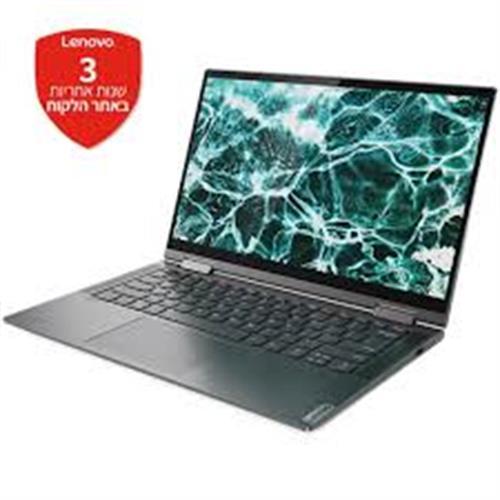 מחשב נייד Lenovo Yoga C740-14IML 81TC0050IV לנובו