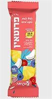 מארז (12 יחידות) חטיף חלבון טבעוני פנגיאה