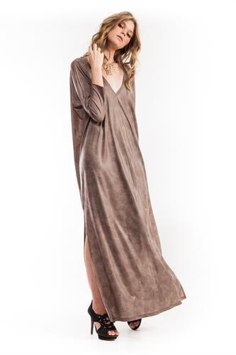 שמלת ונוס מוקה