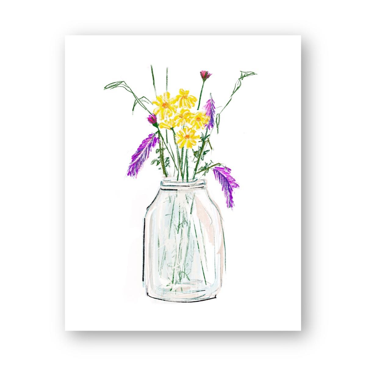 פרחים #5