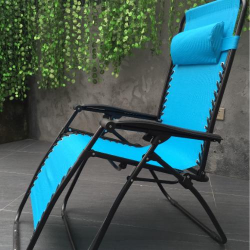 כיסא נוח ריחוף מדליק RELAX כולל מתקן לכוסות לגינה מרפסת קונים 2 כיסאות ומקבלים שולחן תואם מתנה