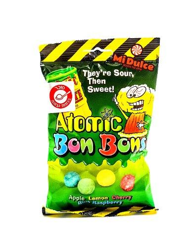 Atomic Bon Bons