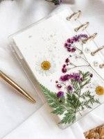 יומן לבנדולה- אביבי פרחוני