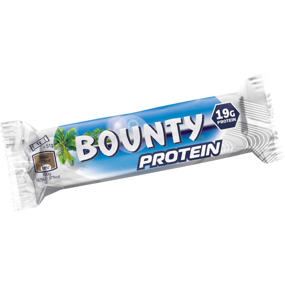 חטיף בואנטי-Bounty Protein bars