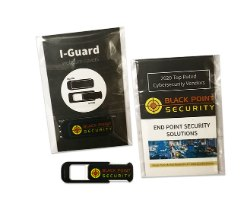 I-Guard מגן לעינית מחשב