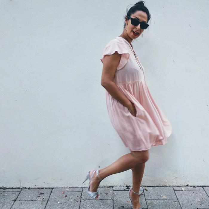 שמלת היידי וורודה