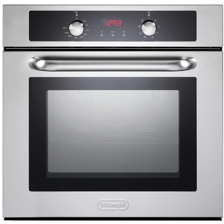 תנור אפייה בנוי Delonghi NDB442X