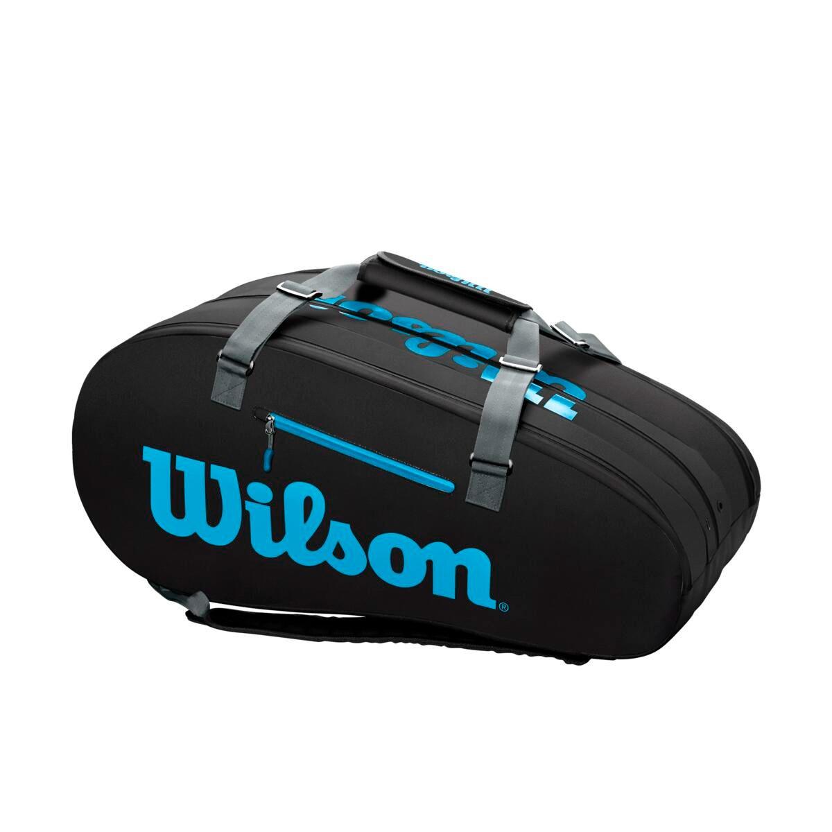 תיק טניס Wilson Ultra Tour 15pack