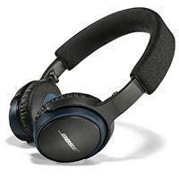 אוזניות Bose SoundLink On-Ear  Bluetooth, חוויית האזנה איכותית, בידוד מרעשים ונוחות מושלמת