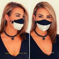 frauen schutzenmaske