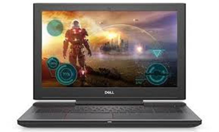 מחשב נייד Dell Inspiron 15 5587 G5587-9184 דל