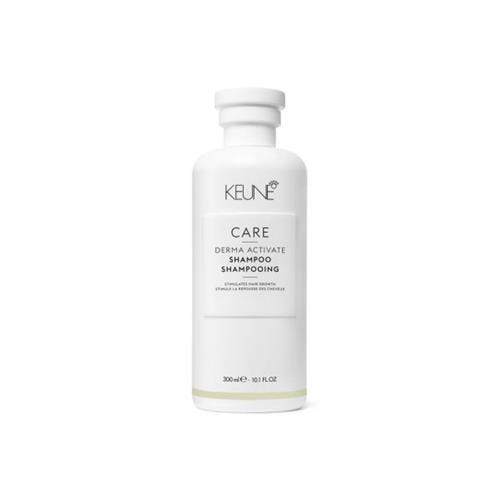שמפו טיפולי לשיער דליל  shampoo derma active KEUNE