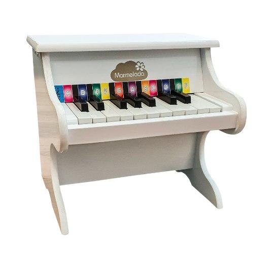 פסנתר מעץ לילדים