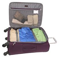 מזוודה ''  Skyway 24 דגם OASIS
